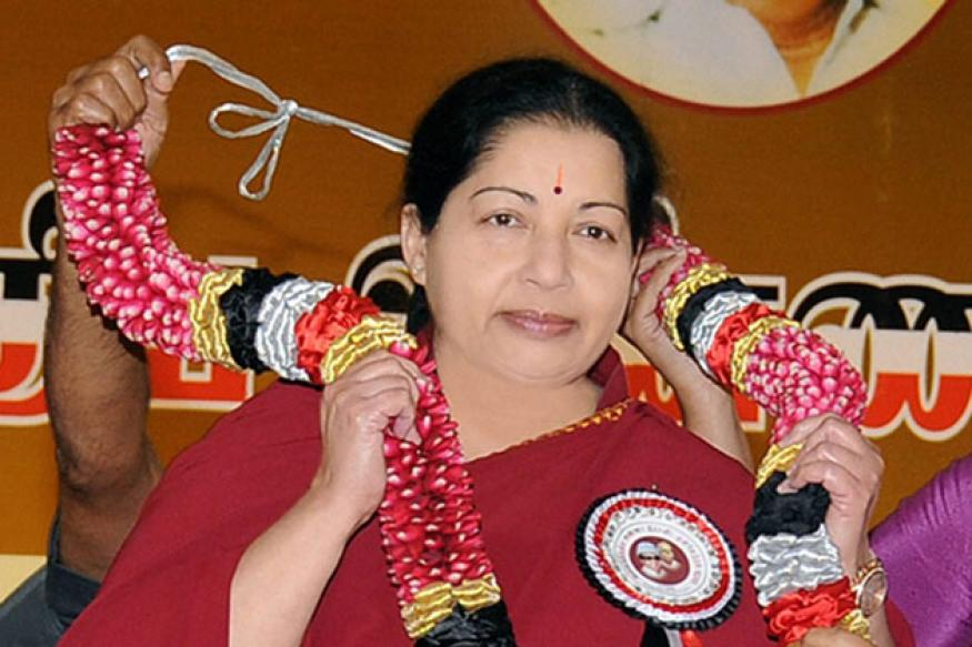 Jaya files case against Nakkeeran