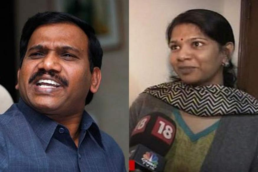 2G case: Raja, Kani trial to resume tomorrow