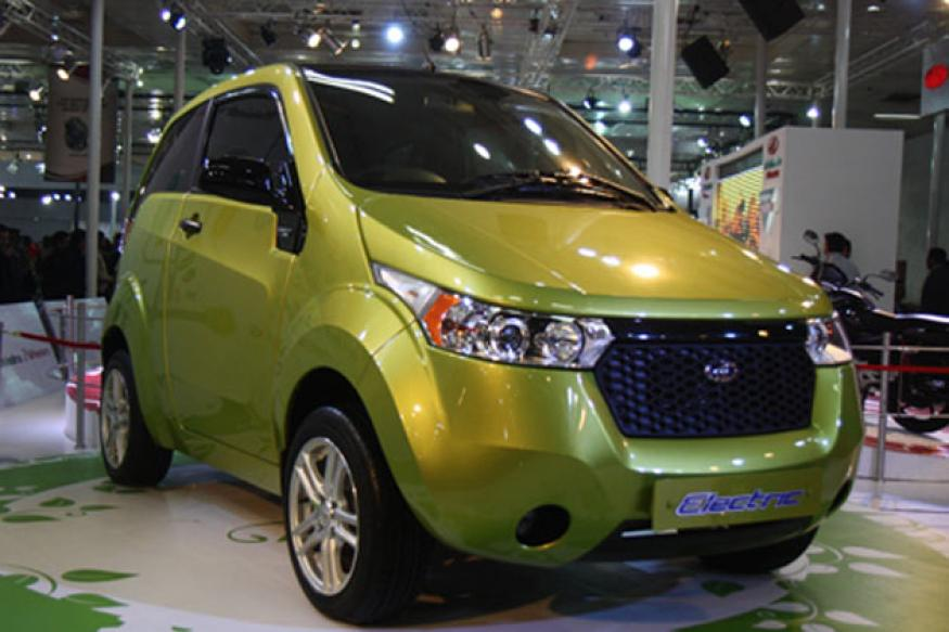 Mahindra to launch seven new products in 2012-13