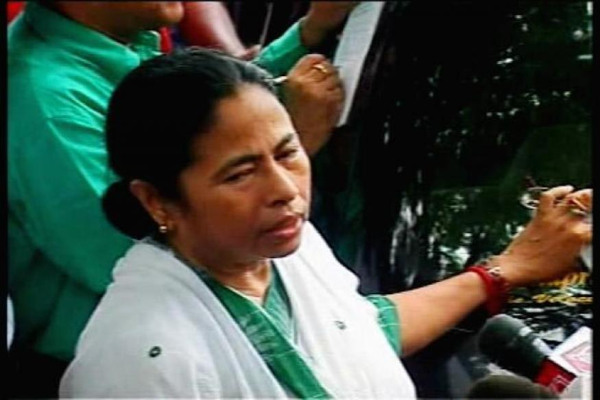 Crib deaths not due to medical negligence: Mamata