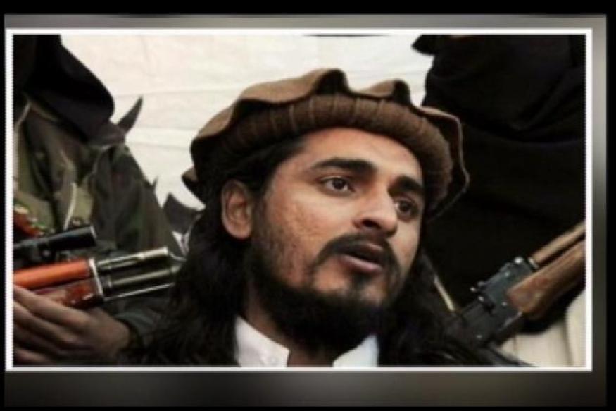 Hakimullah Mehsud alive, says Pak Taliban