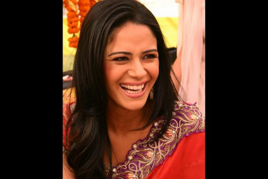 Time for old actors to take control: Mona Singh