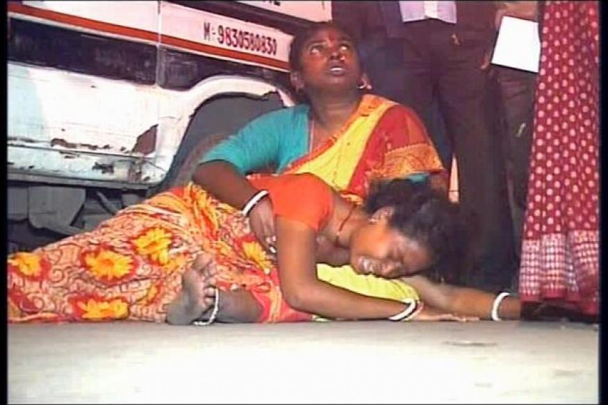 WB: 2 more babies die in Malda Medical College