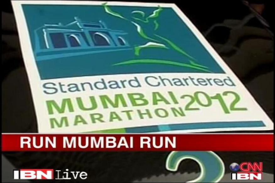 Kenya's Moiben, Ethiopia's Abeyo win Mumbai Marathon