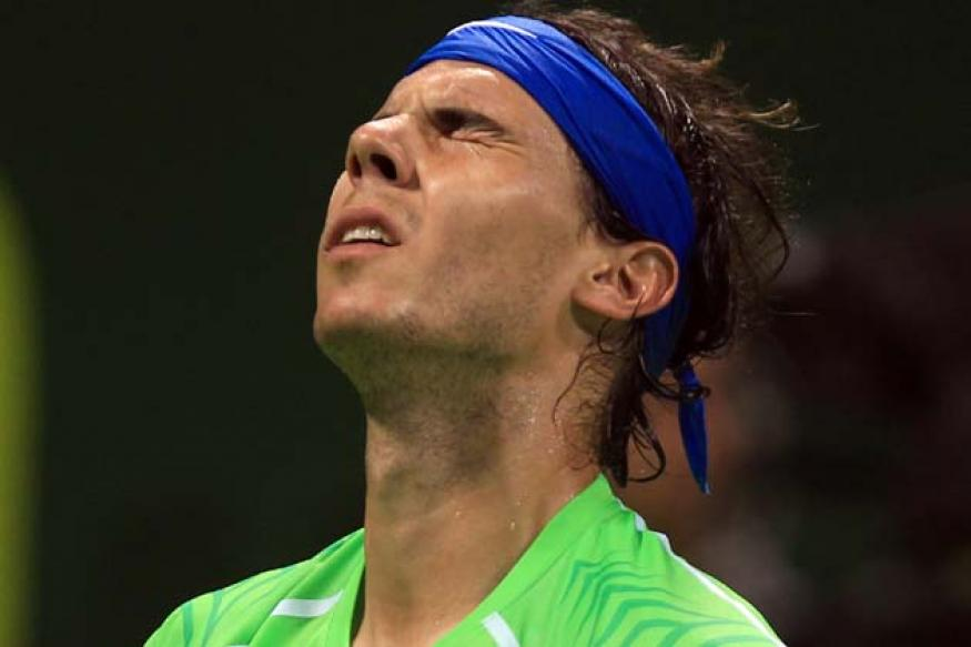 Nadal loses to Monfils, Tsonga enters Qatar final