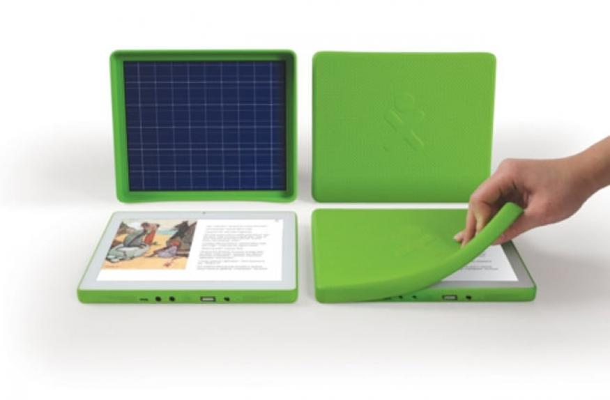 OLPC announces the low-cost XO 3.0 tablet