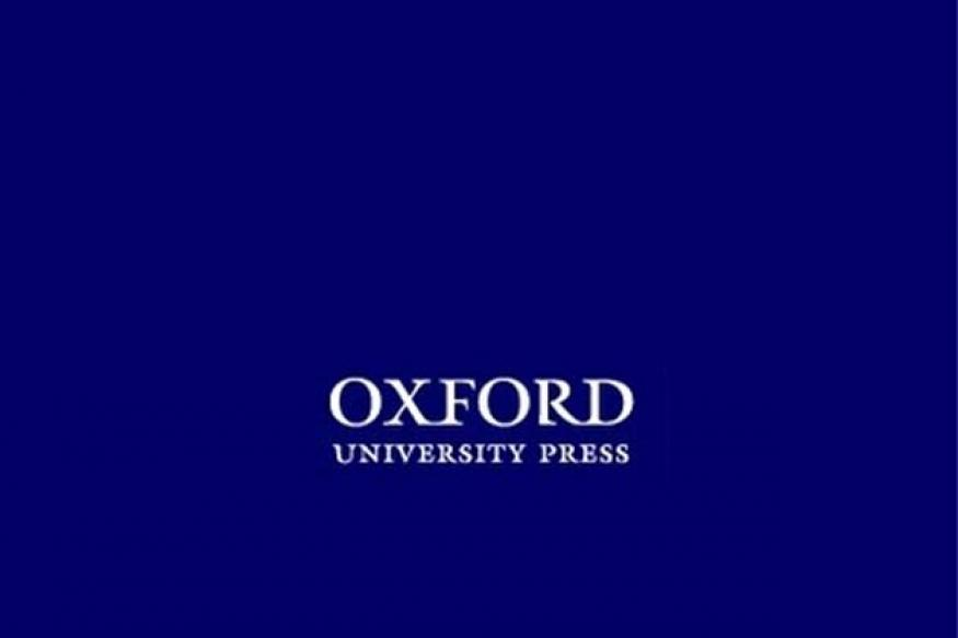 Oxford University Press completes 100 years in India