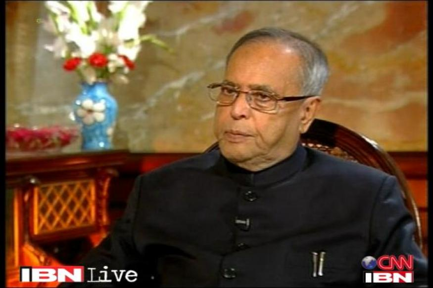 Anti-outsourcing move will hurt India, US: Pranab