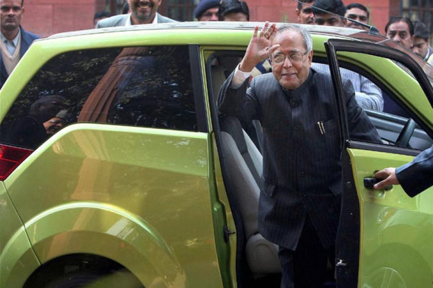 Union Budget may be presented in mid-March