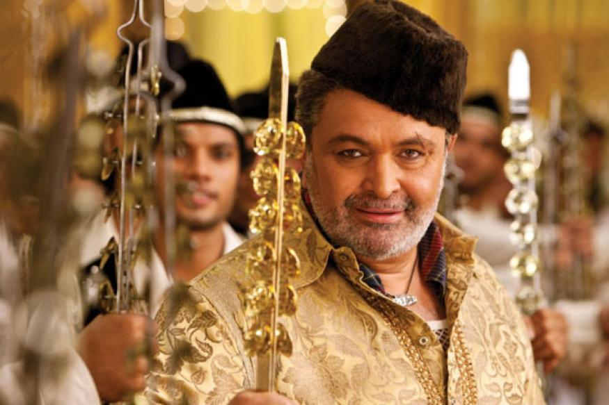 Rishi Kapoor's transformation amazing: Vaswani