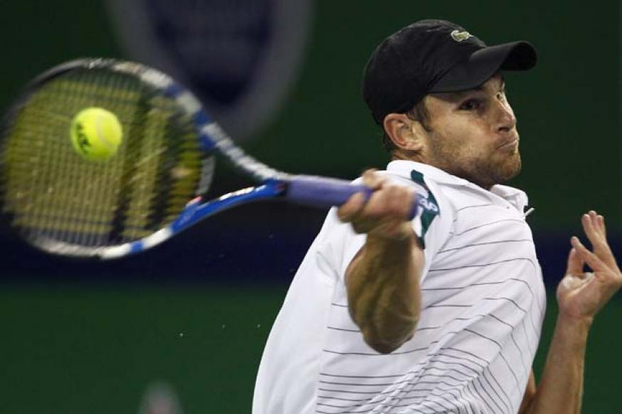 Serena, Roddick team up for Aussie mixed doubles