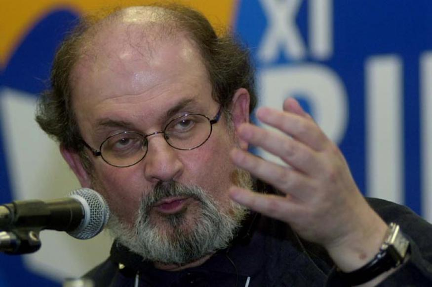 Rushdie row: Religion misused, says Vikram Seth