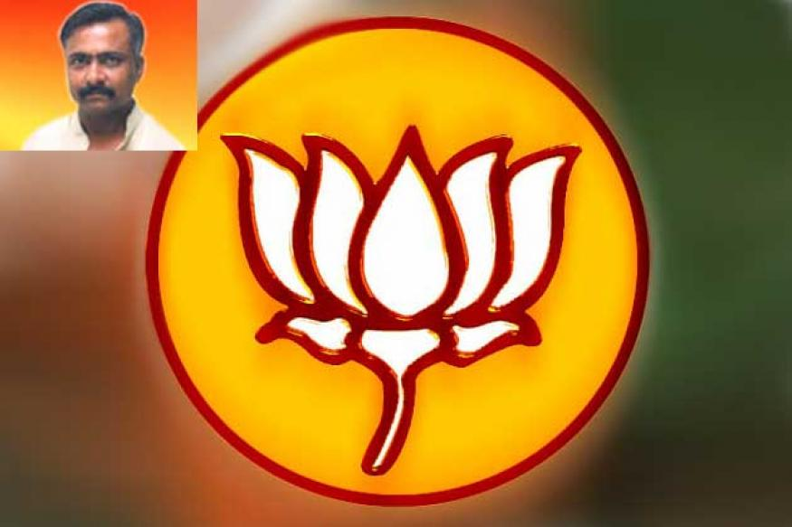 BJP's UP poll in-charge alleges life threat