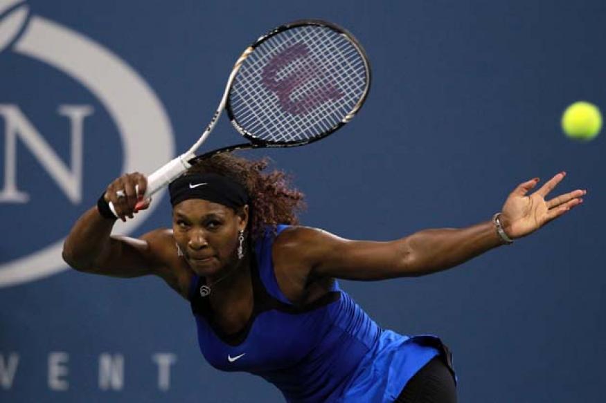 Serena pulls out of Brisbane International