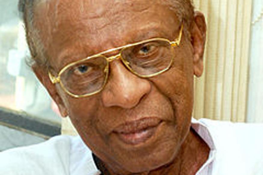 Malayalam writer Azhikode cremated