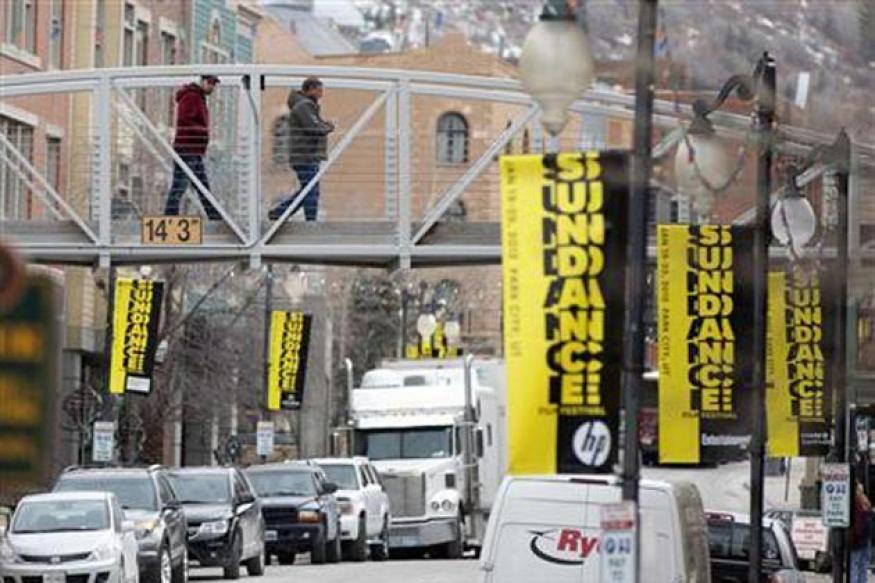 Sundance opens with broken American dreams