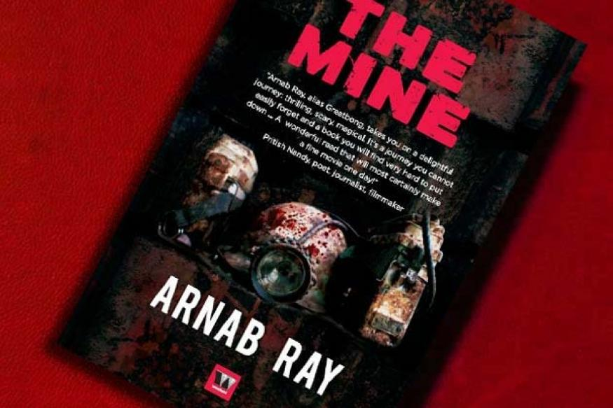 'The Mine' is a diabolically smart thriller