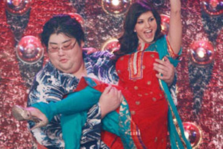 Bigg Boss: Yama learns singing, dancing