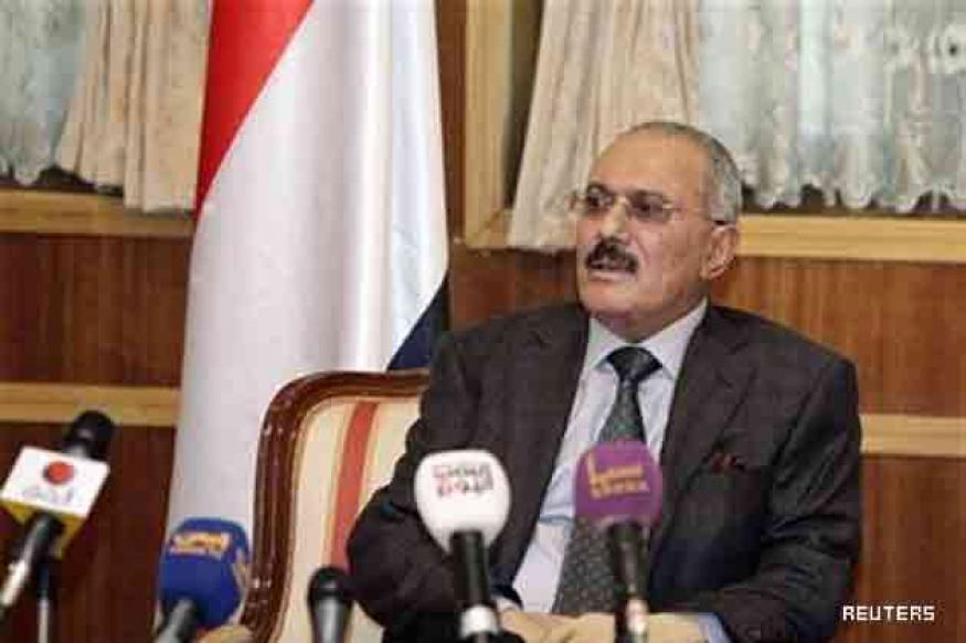 Yemen: Saleh seeks exile in reluctant Oman