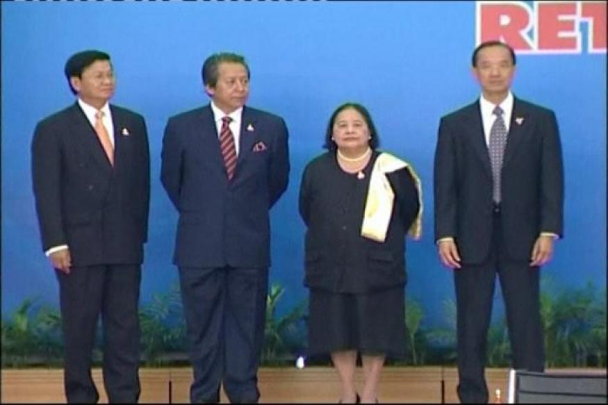 ASEAN nations to meet in Delhi today