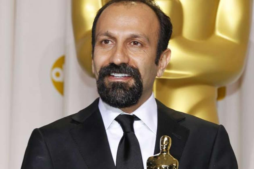 Oscars: Farhadi's speech for 'A Separation'