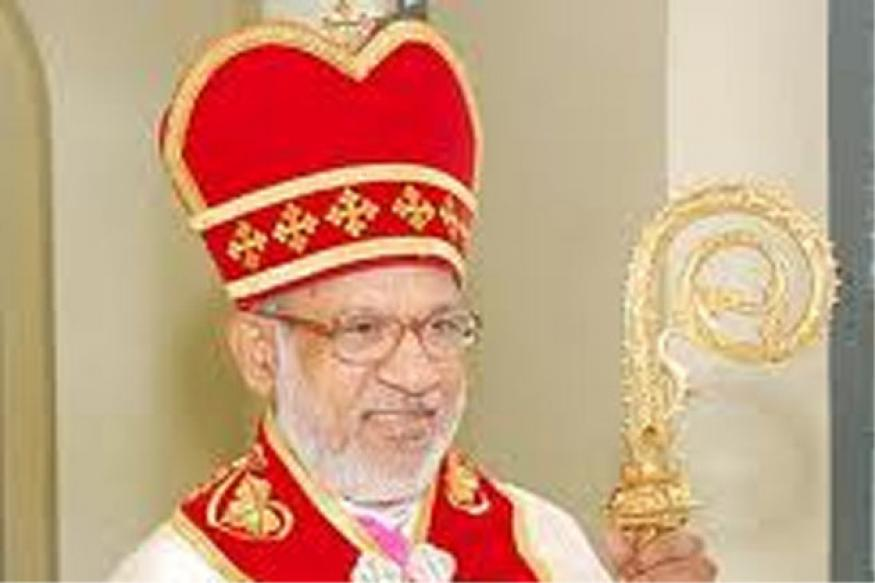 Kerala elated as Alencherry ordained cardinal