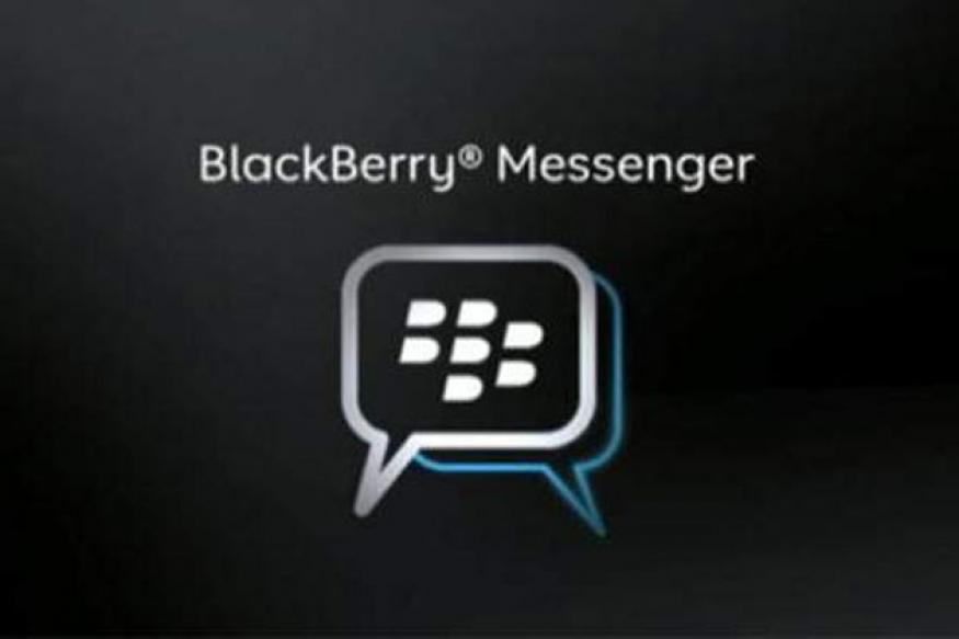 BBM now connects to Facebook and Twitter