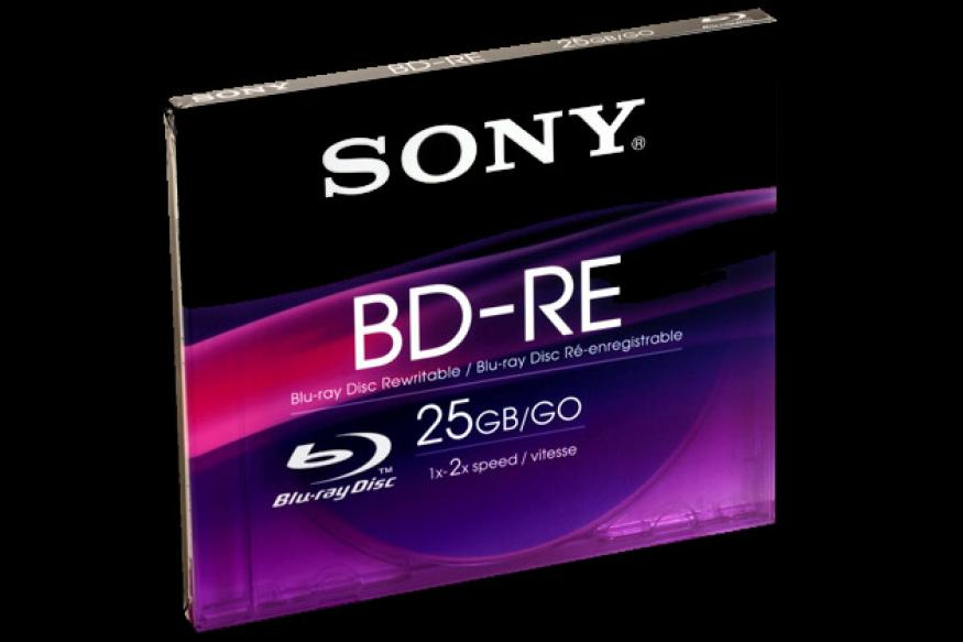 7 facts you should know about Blu-ray disc