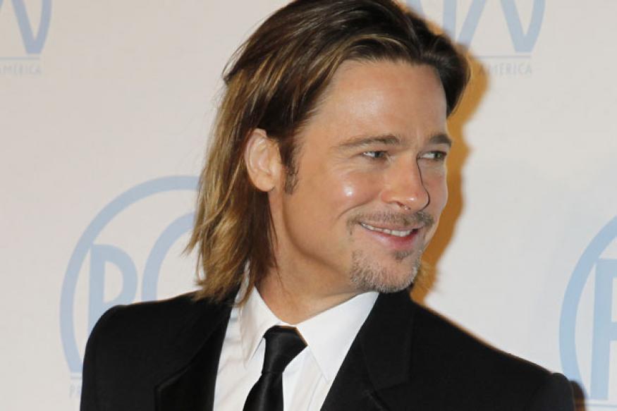 I still have a lot to learn: Brad Pitt
