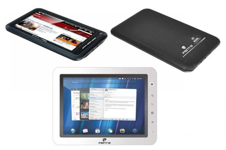 Pre book your BSNL tablet
