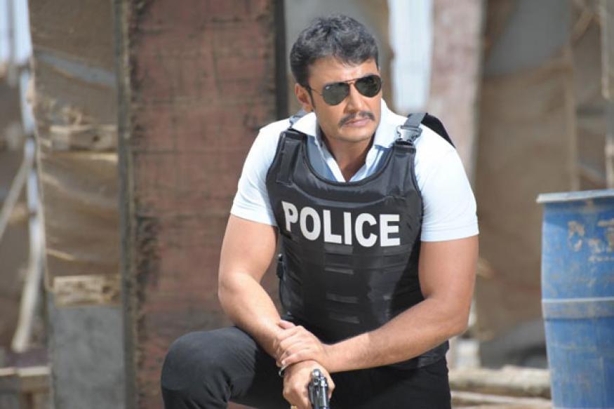 Kannada Review: 'Chingari' is interesting