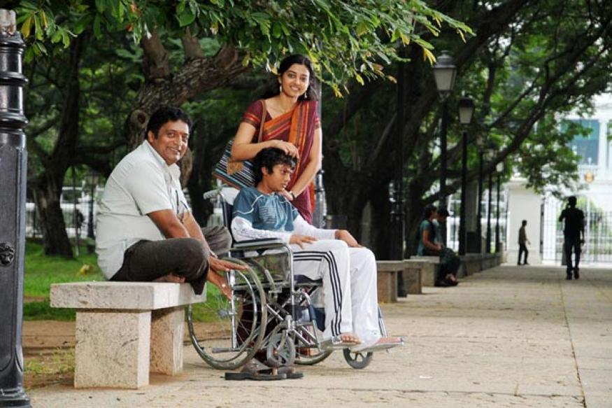 Tamil Review: 'Dhoni'  is an entertaining film