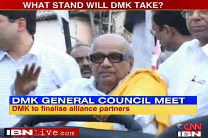 TN govt lethargic on Kudankulam plant: DMK