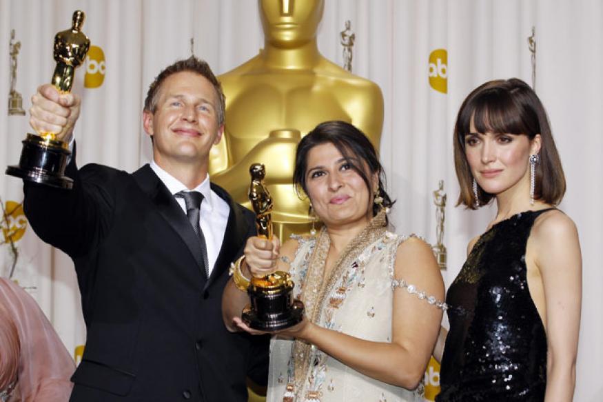 Oscars: Best documentary (Short Subject) speech
