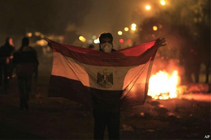 Egypt soccer riots: 2 more die in fresh protests