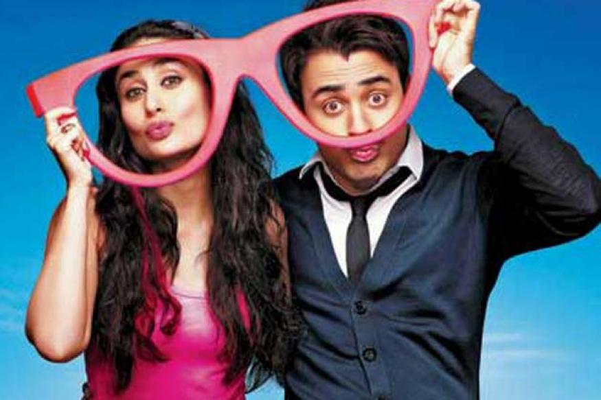 'Ek Main Aur Ekk Tu' going steady at box office