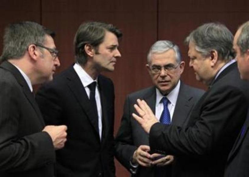 Eurozone seals Greek bailout worth 130 bn euros
