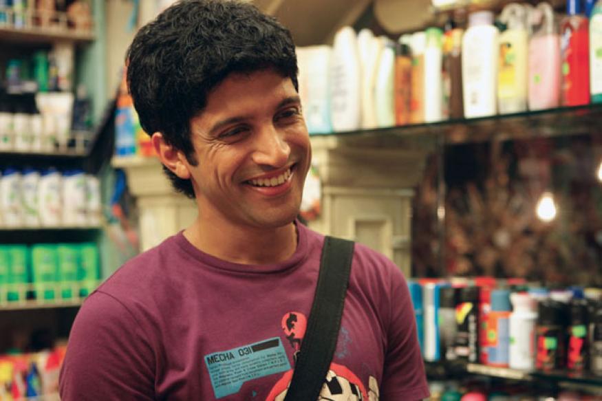 Films bring countries together: Farhan Akhtar