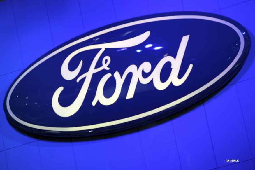 Ford India launches 45 dealer outlets