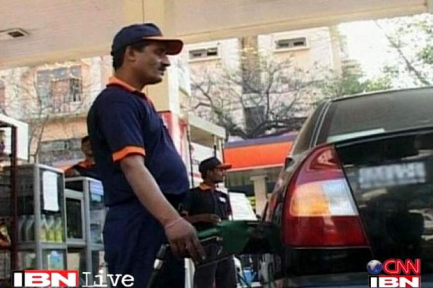 Petrol, diesel prices may go up after state polls