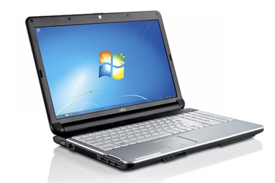Fujitsu launches 4 laptops at Rs 25,000 onwards