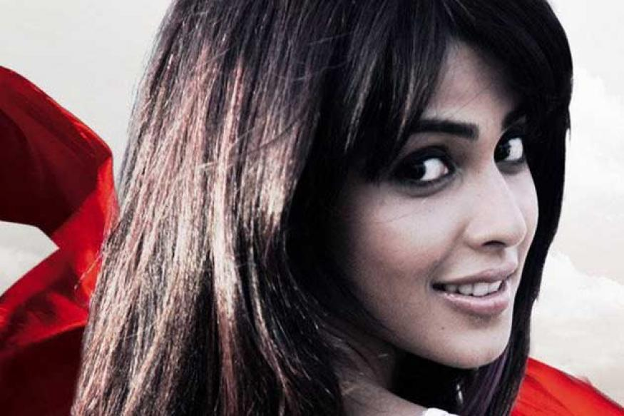My priorities have changed now: Genelia D'Souza