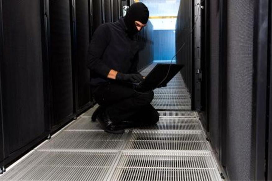 Hackers attack law enforcement websites