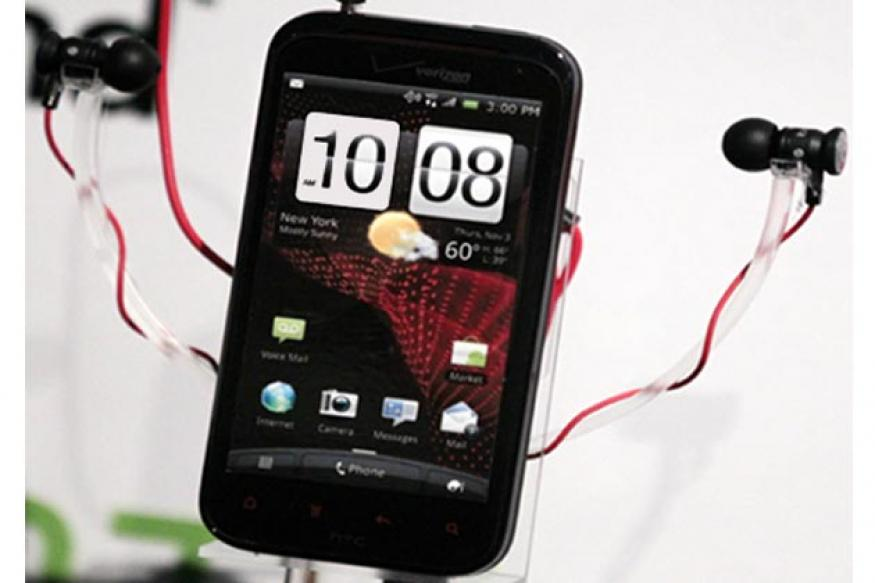 HTC to launch music streaming service: Reports