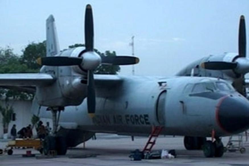 Srinagar: IAF airlifts 313 stranded passengers