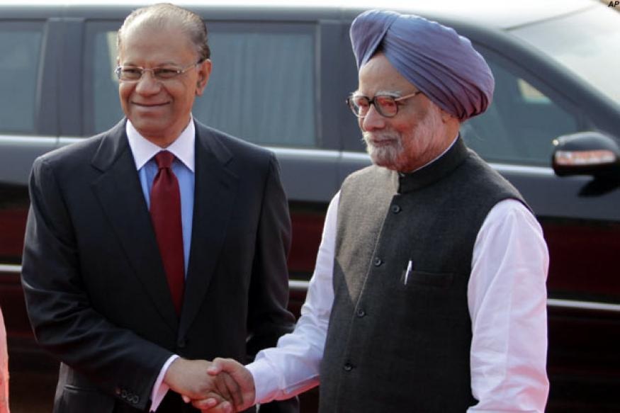 Tax evasion: India, Mauritius want early pact