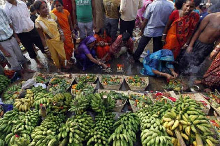 Govt releases inflation nos; CPI up 7.65 pc