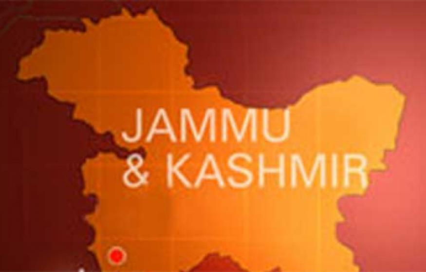 Militant module busted, kingpin held in J&K