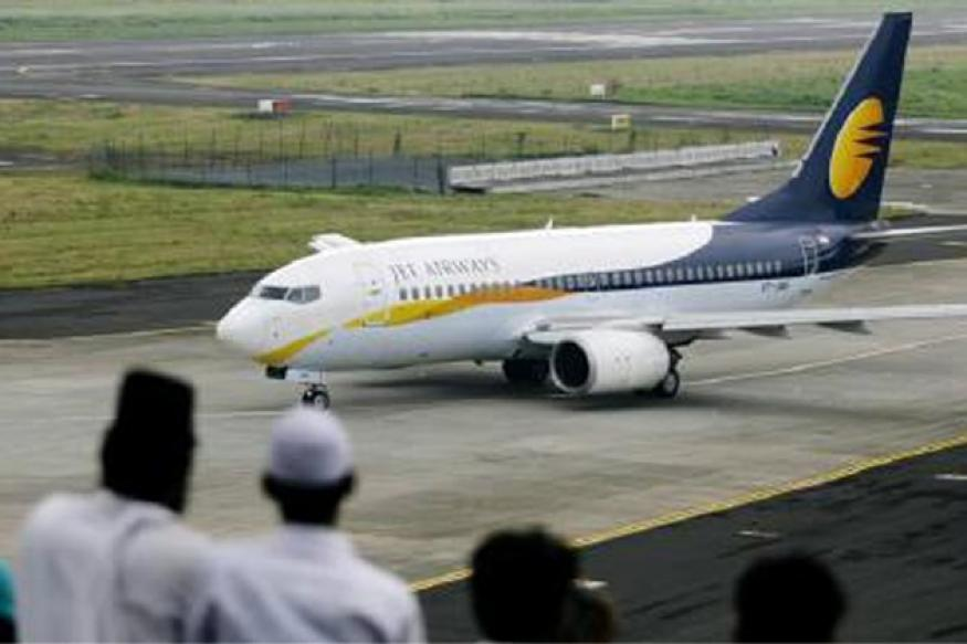 Jet supports FDI in Indian carriers