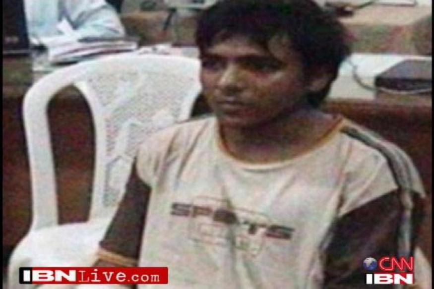 26/11: SC to continue hearing Kasab's plea